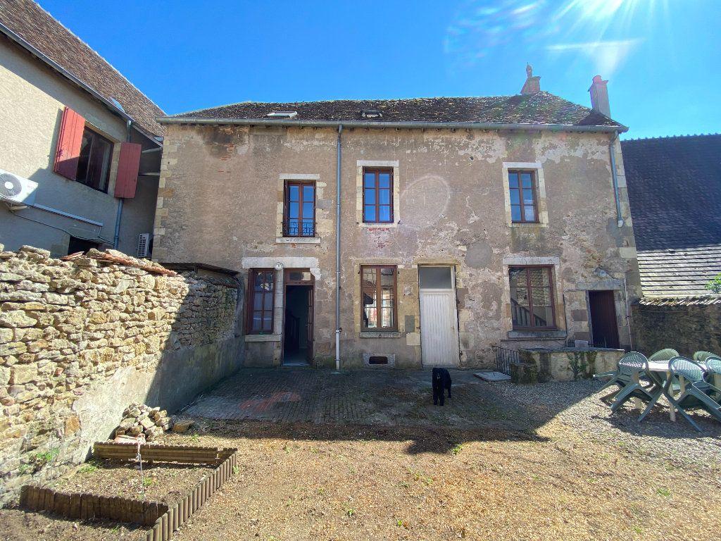Immeuble à vendre 0 132.8m2 à Ainay-le-Château vignette-5