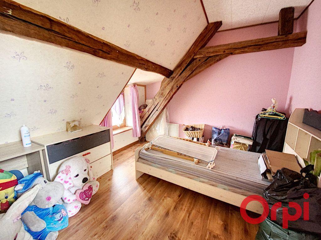 Maison à vendre 4 97m2 à Saint-Amand-Montrond vignette-9