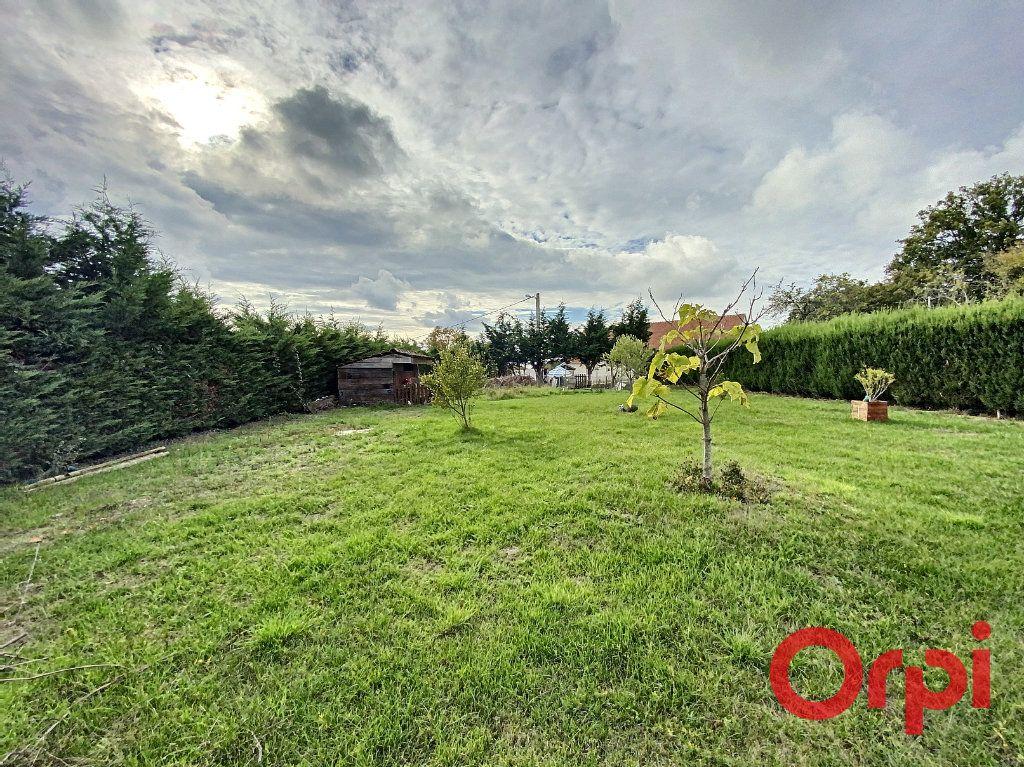 Maison à vendre 4 97m2 à Saint-Amand-Montrond vignette-11