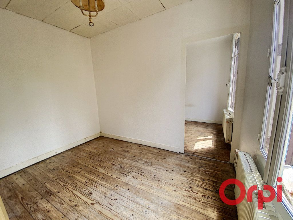 Maison à vendre 2 45m2 à Saint-Amand-Montrond vignette-5