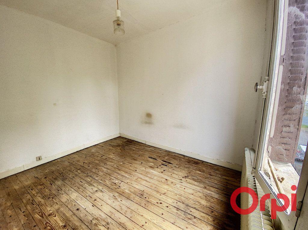 Maison à vendre 2 45m2 à Saint-Amand-Montrond vignette-6