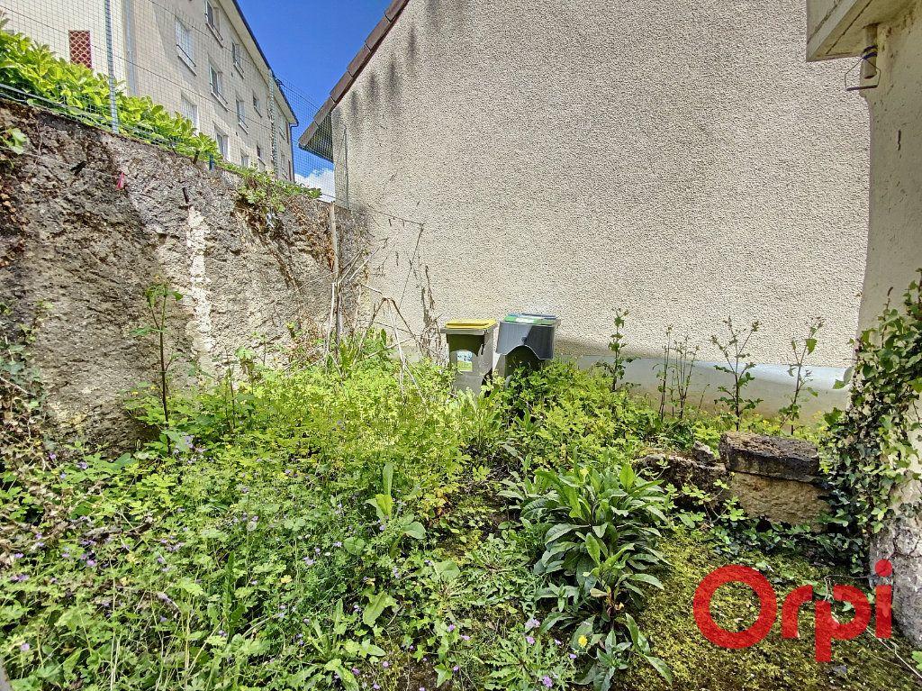 Maison à vendre 2 45m2 à Saint-Amand-Montrond vignette-7