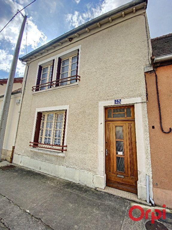 Maison à vendre 4 100m2 à Saint-Amand-Montrond vignette-13