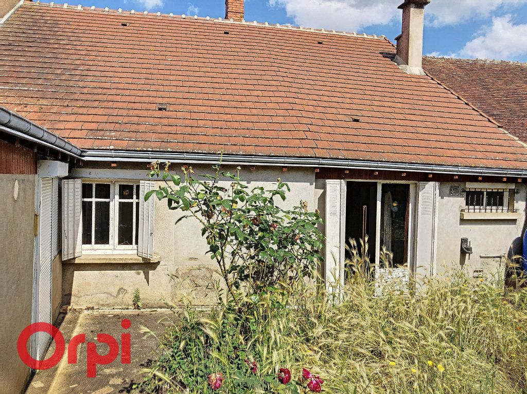 Maison à vendre 4 130.53m2 à Ainay-le-Château vignette-2