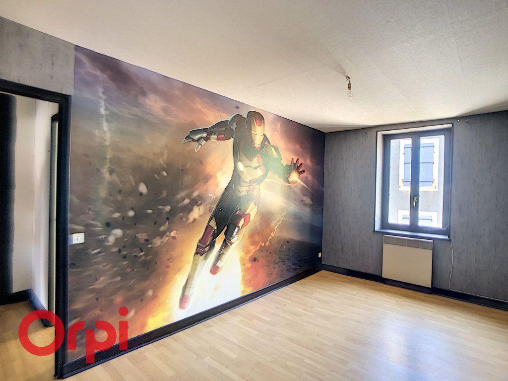 Maison à vendre 5 116m2 à Bessais-le-Fromental vignette-9