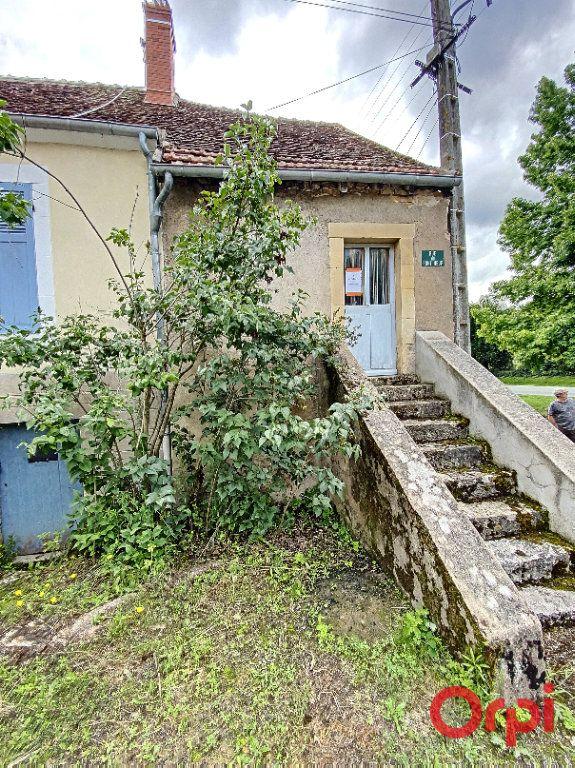 Maison à vendre 3 75m2 à Ainay-le-Vieil vignette-8