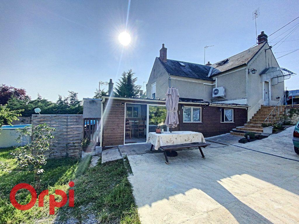 Maison à vendre 4 100m2 à Dun-sur-Auron vignette-1