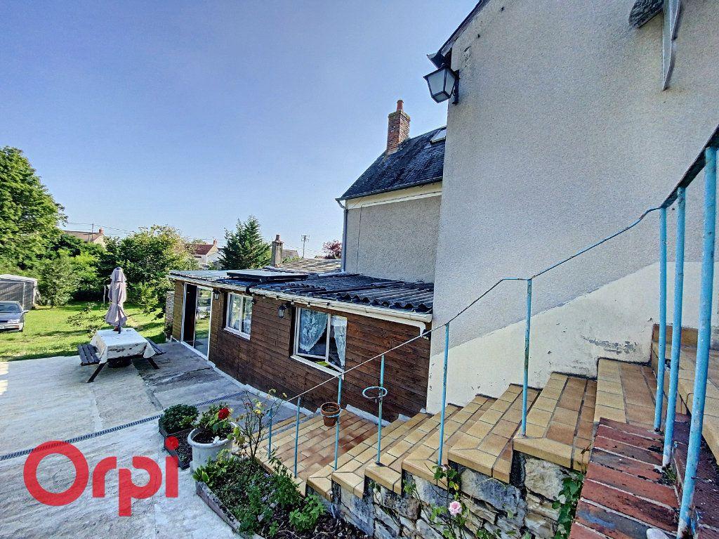 Maison à vendre 4 100m2 à Dun-sur-Auron vignette-2