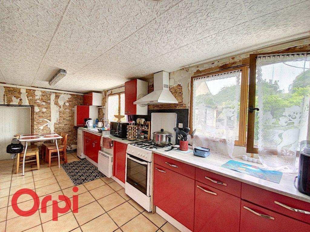 Maison à vendre 4 100m2 à Dun-sur-Auron vignette-5