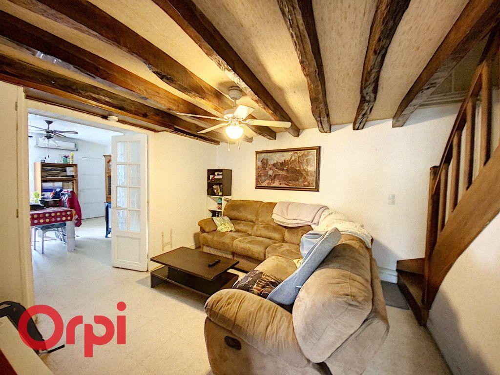 Maison à vendre 4 100m2 à Dun-sur-Auron vignette-6