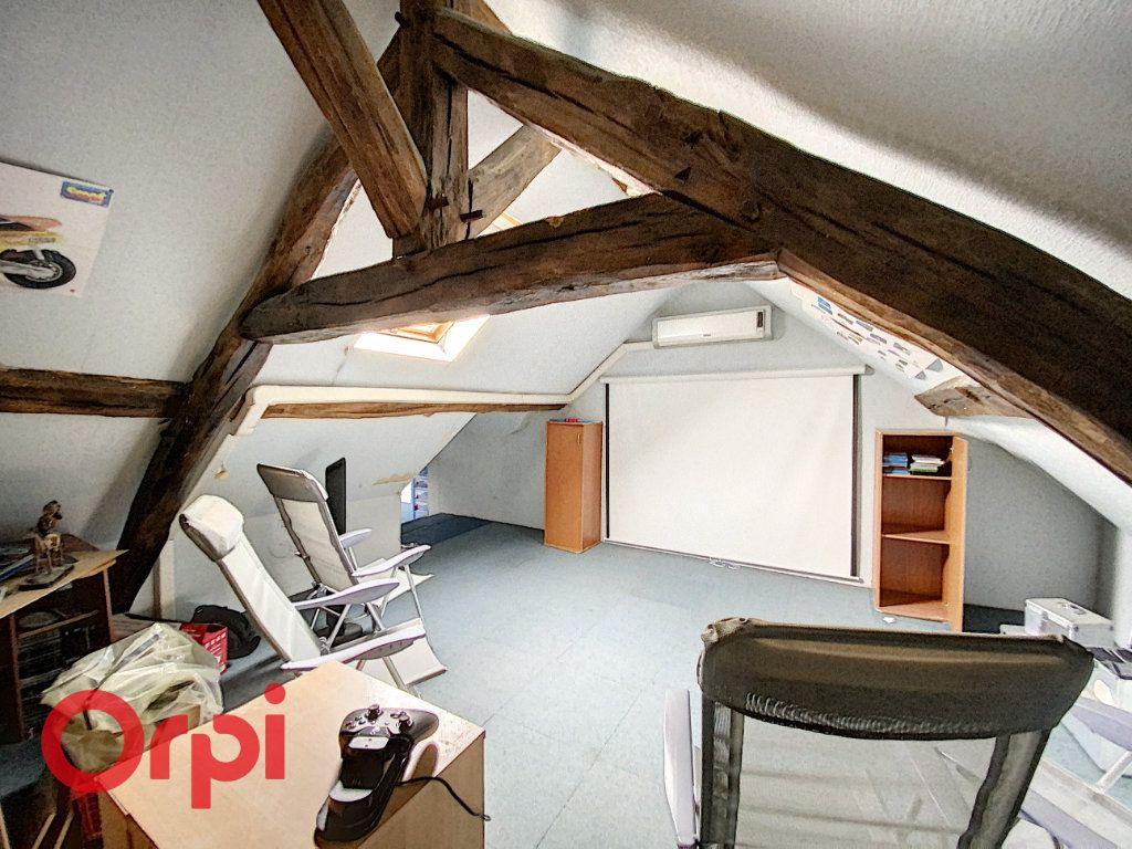Maison à vendre 4 100m2 à Dun-sur-Auron vignette-9