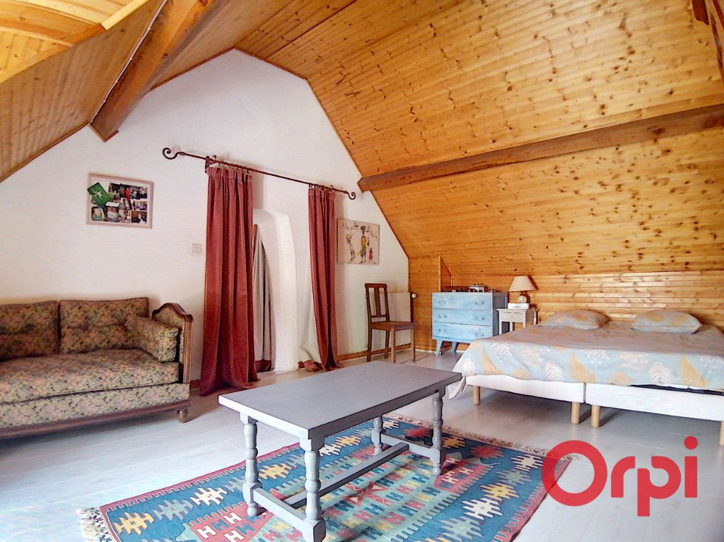 Maison à vendre 6 173m2 à Charenton-du-Cher vignette-7