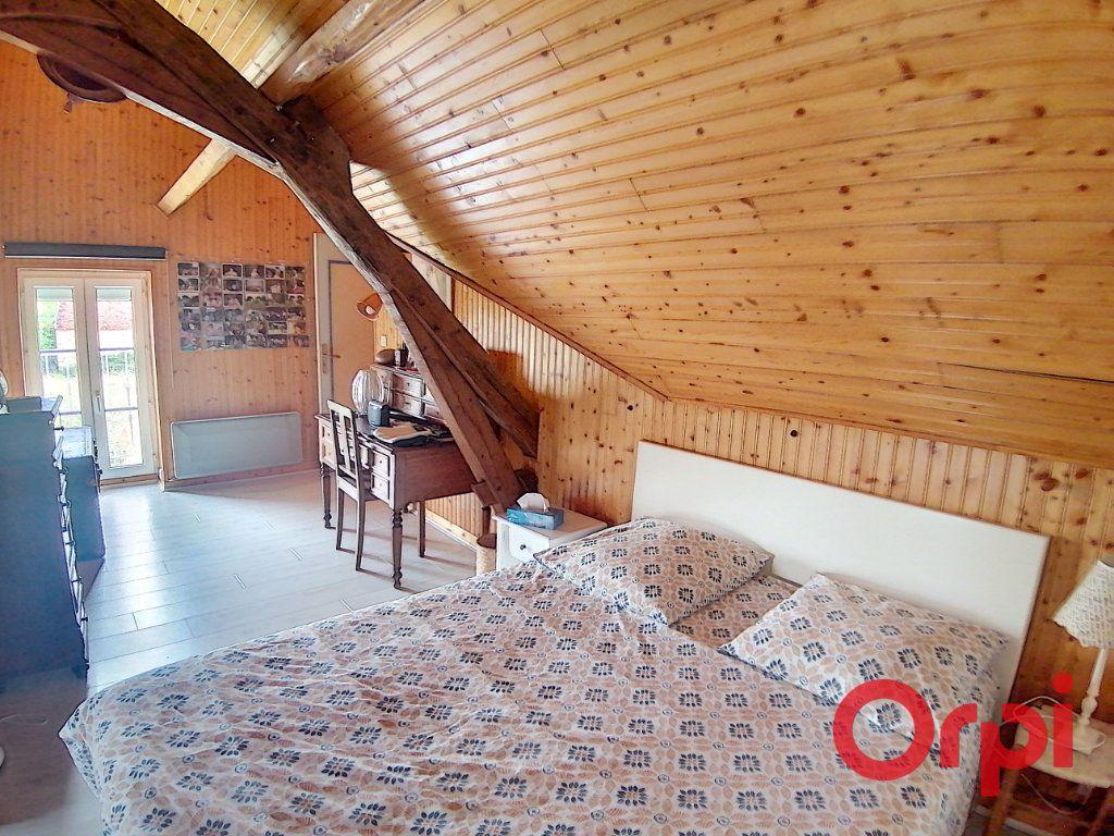 Maison à vendre 6 173m2 à Charenton-du-Cher vignette-8