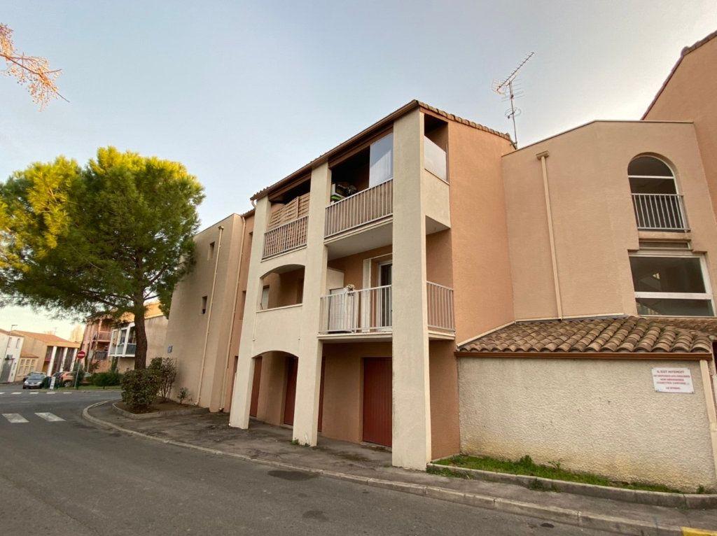 Appartement à louer 1 18.45m2 à Montpellier vignette-2