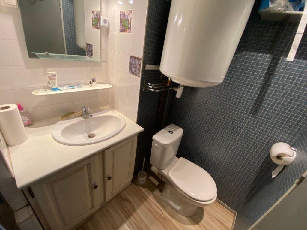 Appartement à louer 1 18.45m2 à Montpellier vignette-4