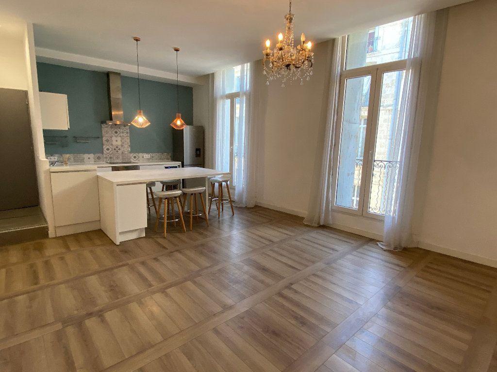 Appartement à louer 2 53m2 à Montpellier vignette-1
