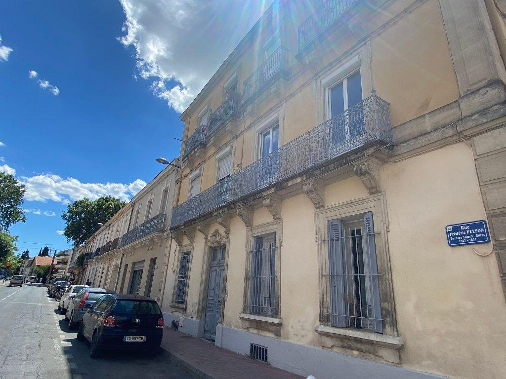 Appartement à louer 2 43.86m2 à Montpellier vignette-1