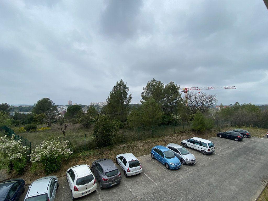 Appartement à louer 1 24m2 à Montpellier vignette-7