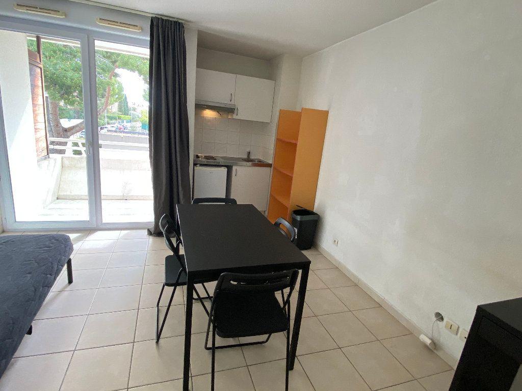 Appartement à louer 1 19.5m2 à Montpellier vignette-5