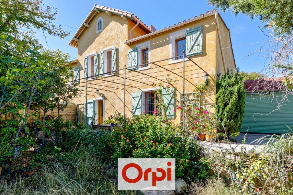 Maison à vendre 7 200m2 à La Ciotat vignette-1