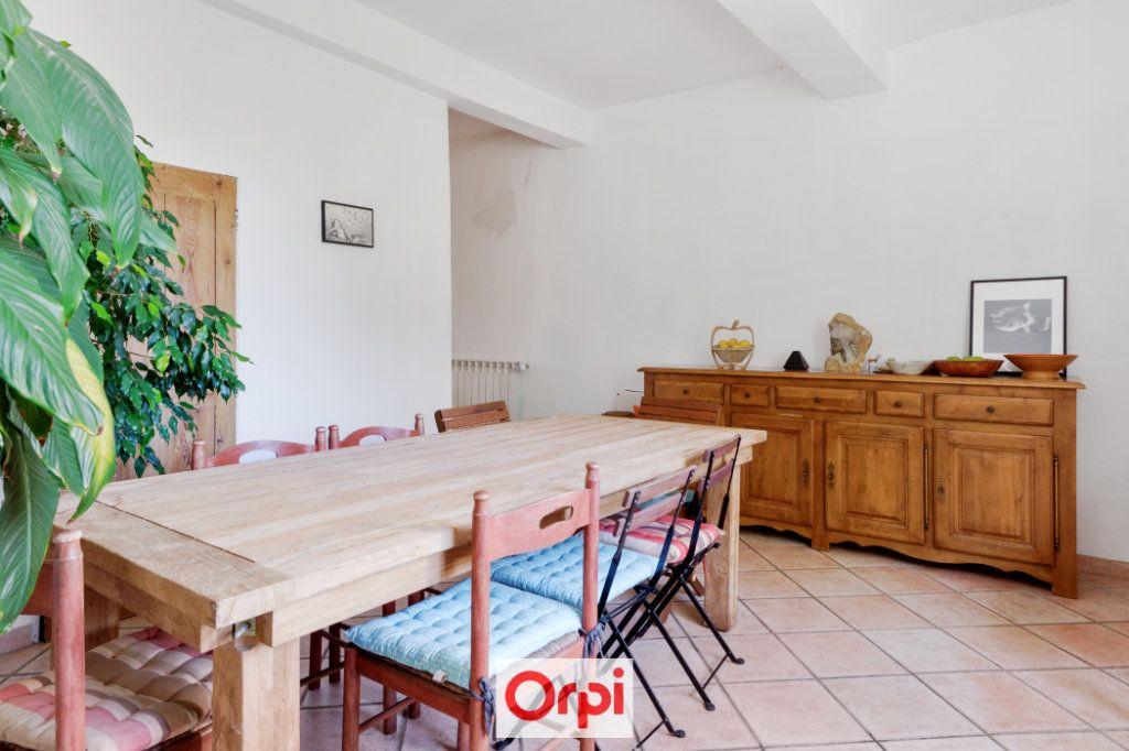 Maison à vendre 7 200m2 à La Ciotat vignette-5