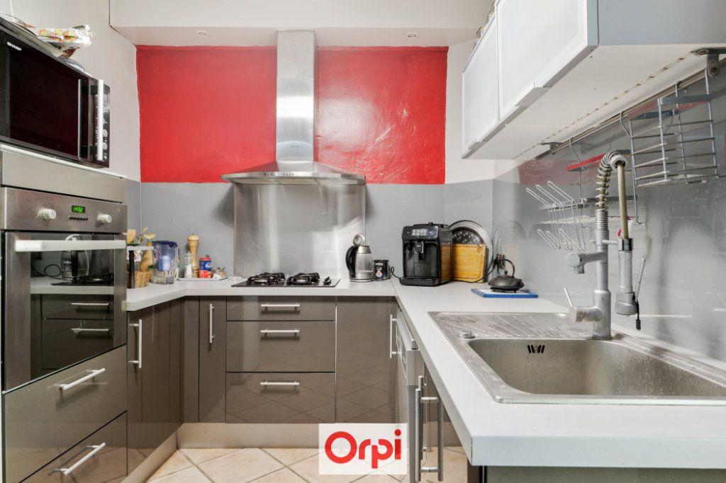 Maison à vendre 7 200m2 à La Ciotat vignette-8