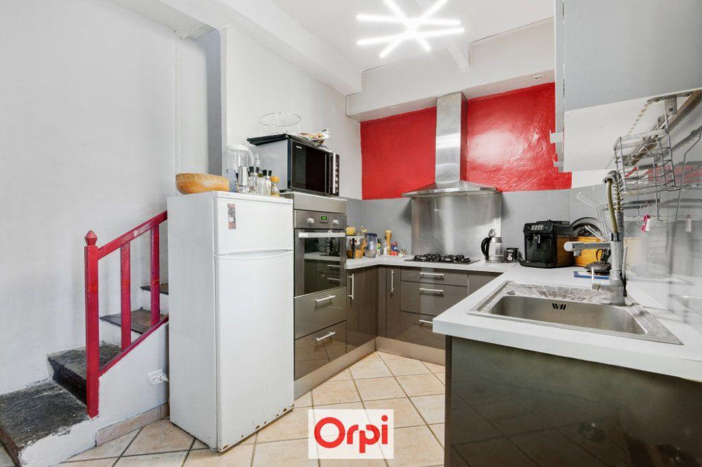 Maison à vendre 7 200m2 à La Ciotat vignette-9