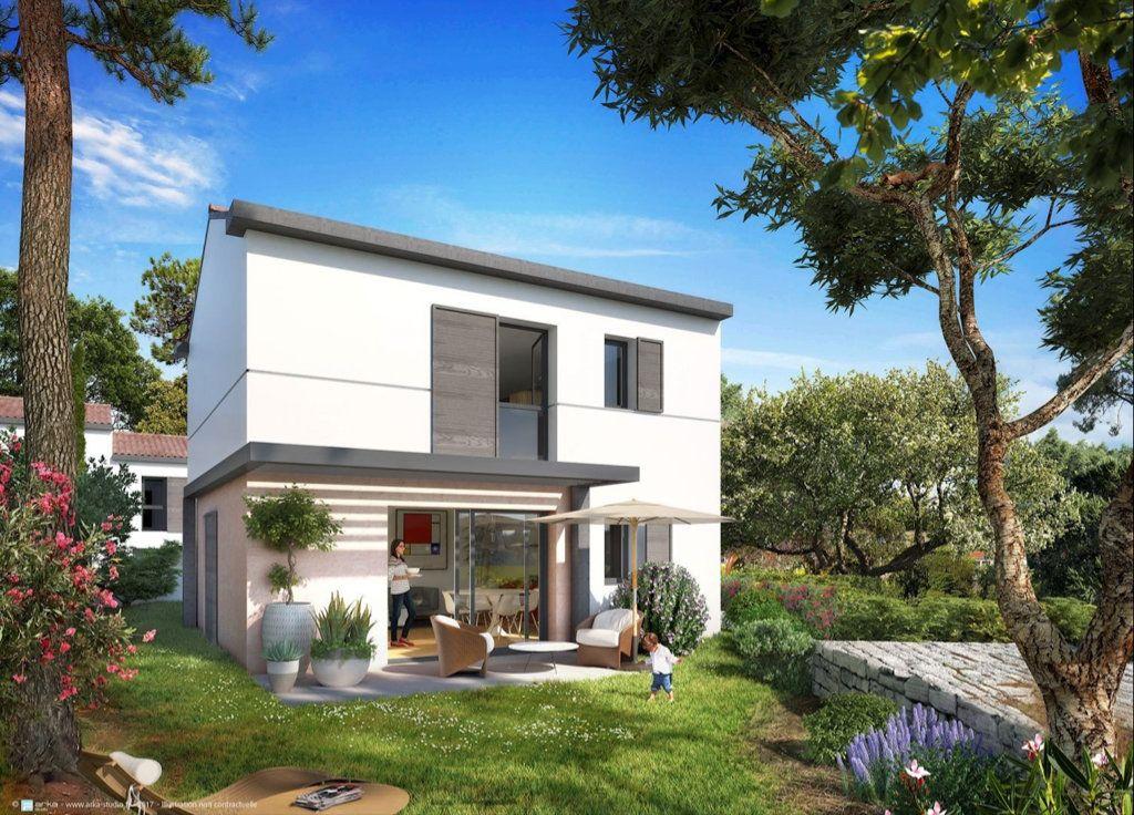 Appartement à vendre 4 80.24m2 à La Ciotat vignette-2