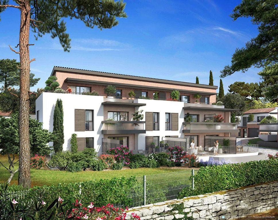 Appartement à vendre 4 77.96m2 à La Ciotat vignette-3