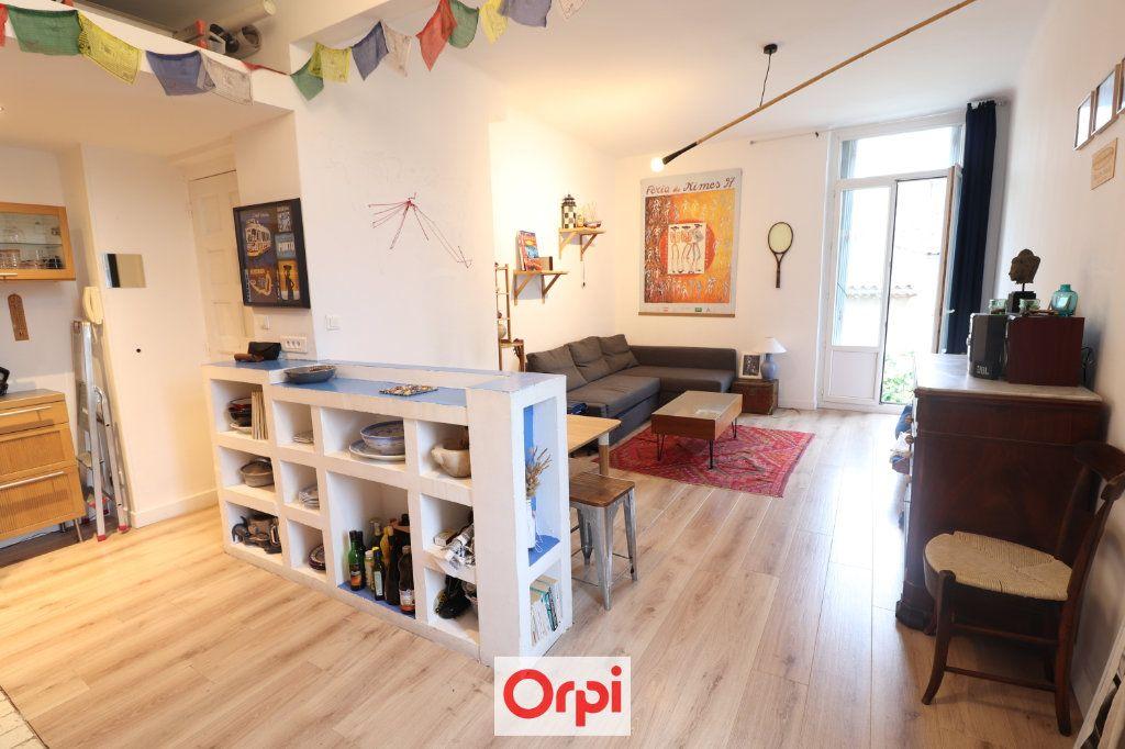 Appartement à vendre 2 39m2 à La Ciotat vignette-1