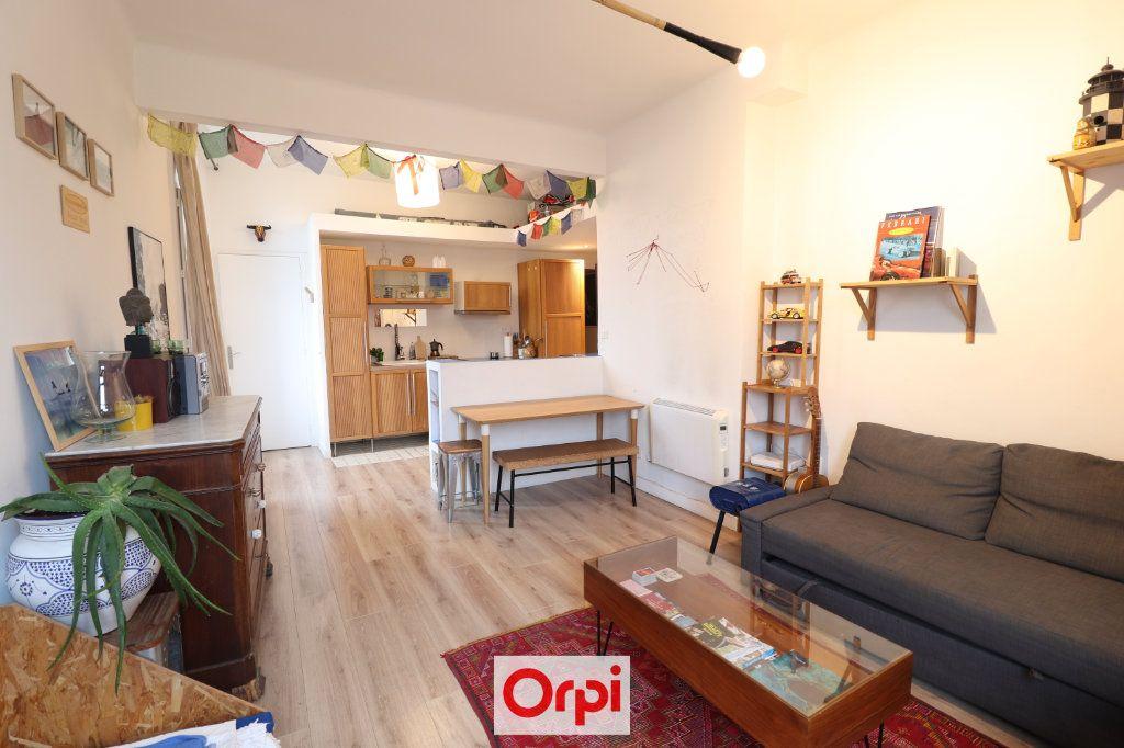 Appartement à vendre 2 39m2 à La Ciotat vignette-3