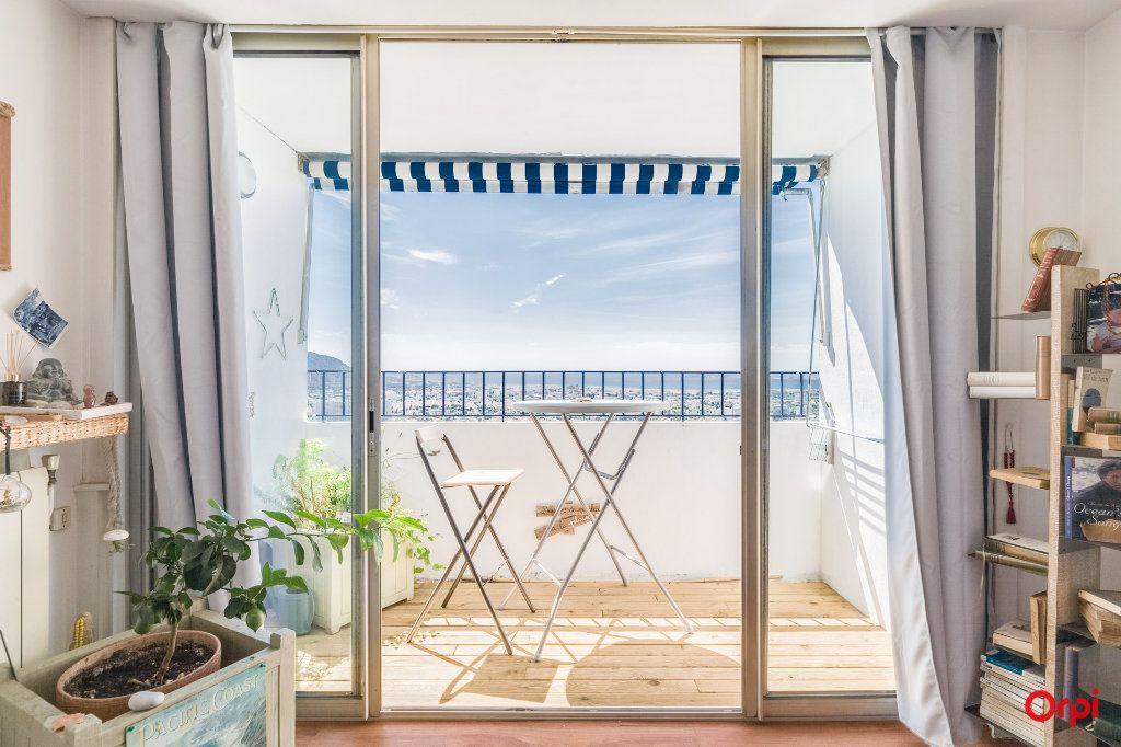 Appartement à vendre 4 92.63m2 à Marseille 9 vignette-1