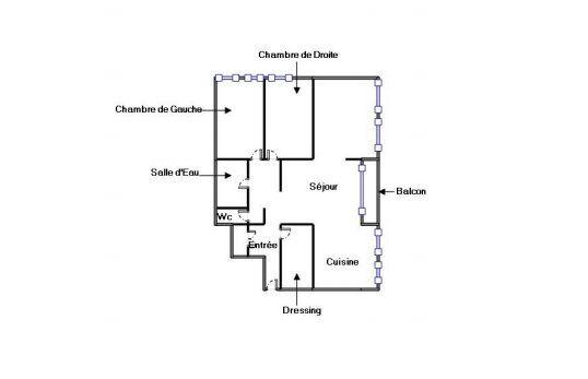 Appartement à vendre 4 92.63m2 à Marseille 9 vignette-12
