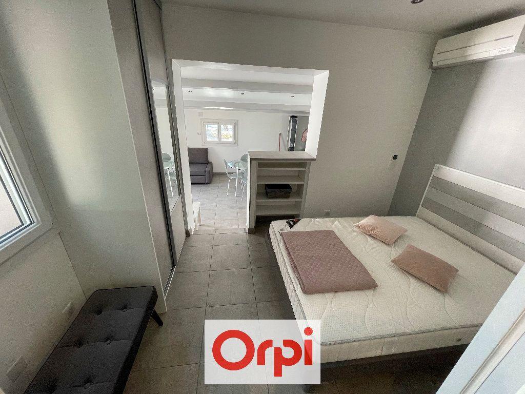 Appartement à louer 1 33.5m2 à Ceyreste vignette-7
