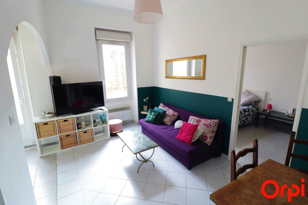 Appartement à louer 2 40.64m2 à Marseille 5 vignette-2