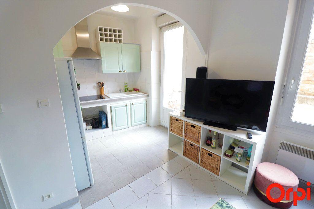 Appartement à louer 2 40.64m2 à Marseille 5 vignette-3