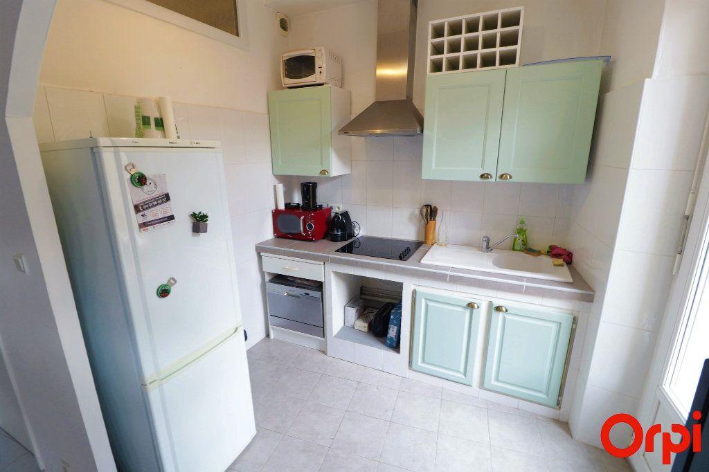 Appartement à louer 2 40.64m2 à Marseille 5 vignette-5