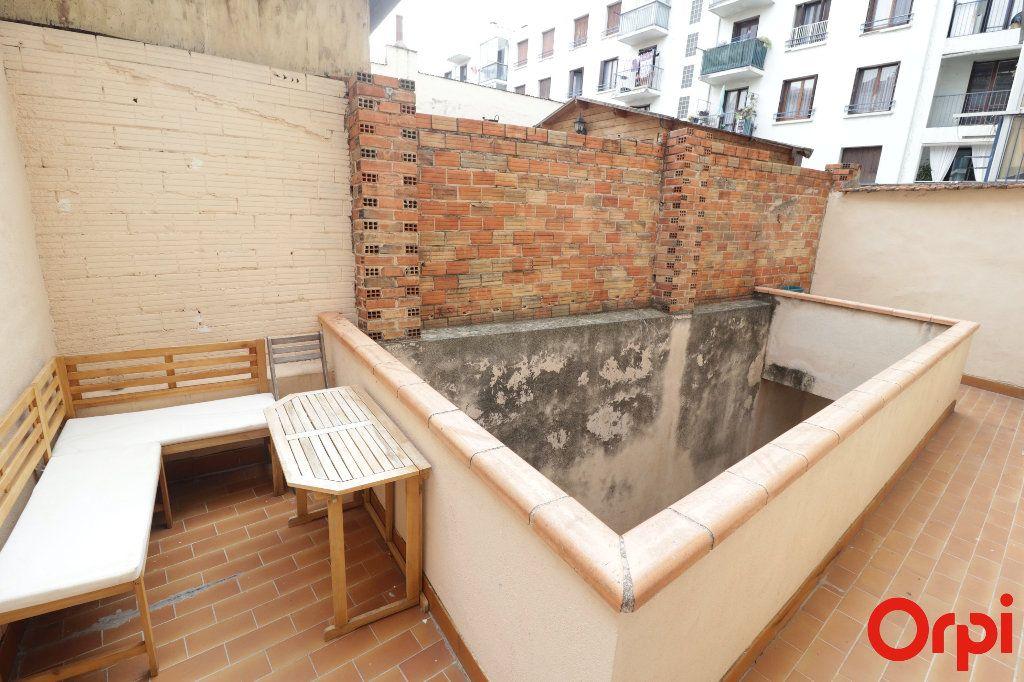 Appartement à louer 2 40.64m2 à Marseille 5 vignette-7
