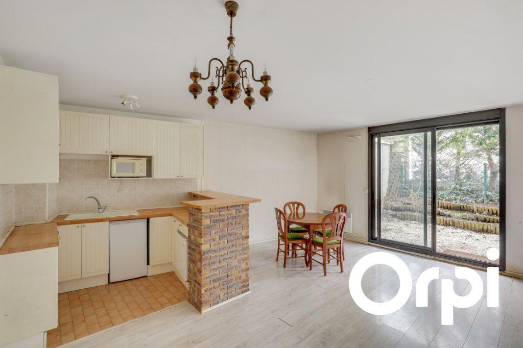 Appartement à vendre 2 48.44m2 à Châtillon vignette-1