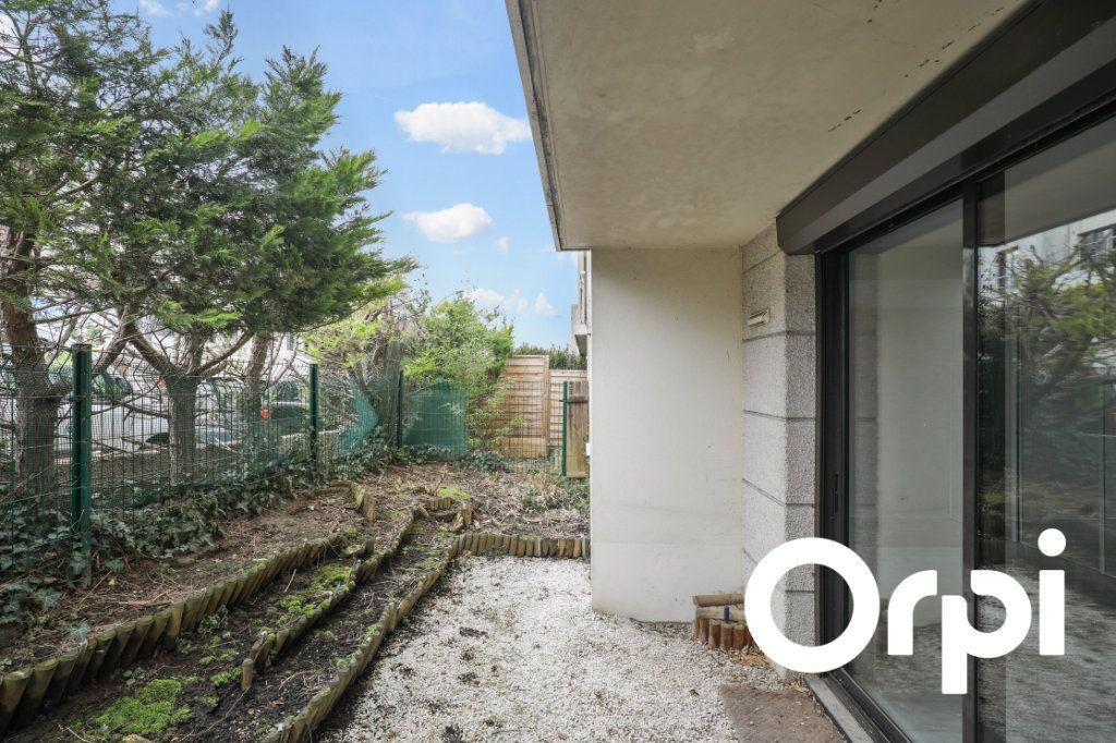 Appartement à vendre 2 48.44m2 à Châtillon vignette-2
