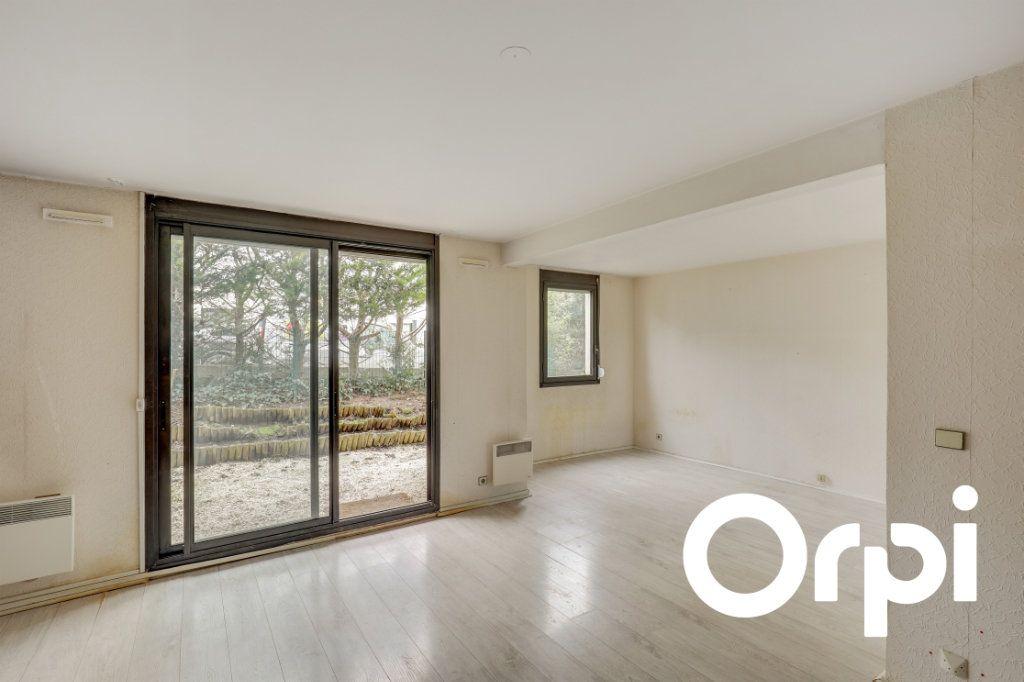 Appartement à vendre 2 48.44m2 à Châtillon vignette-3