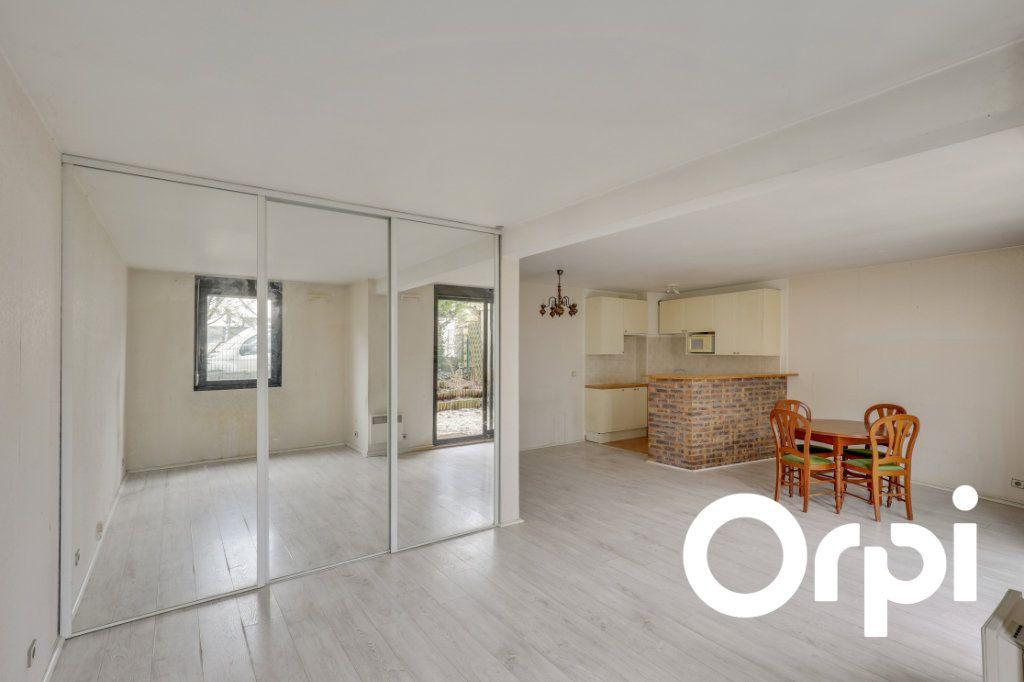 Appartement à vendre 2 48.44m2 à Châtillon vignette-4