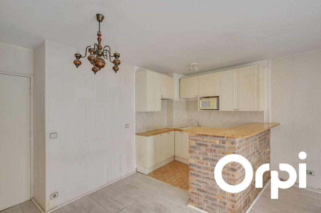 Appartement à vendre 2 48.44m2 à Châtillon vignette-6