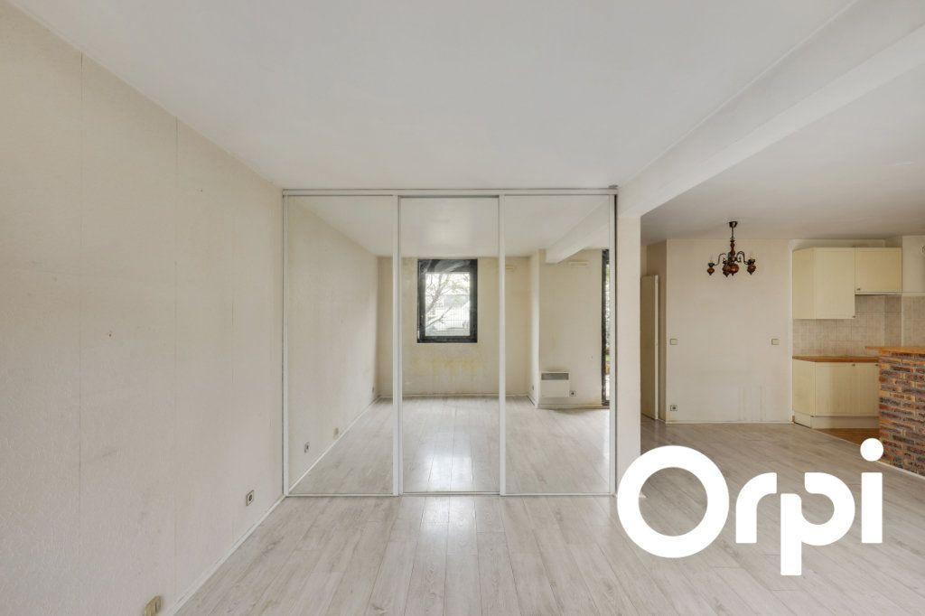 Appartement à vendre 2 48.44m2 à Châtillon vignette-9