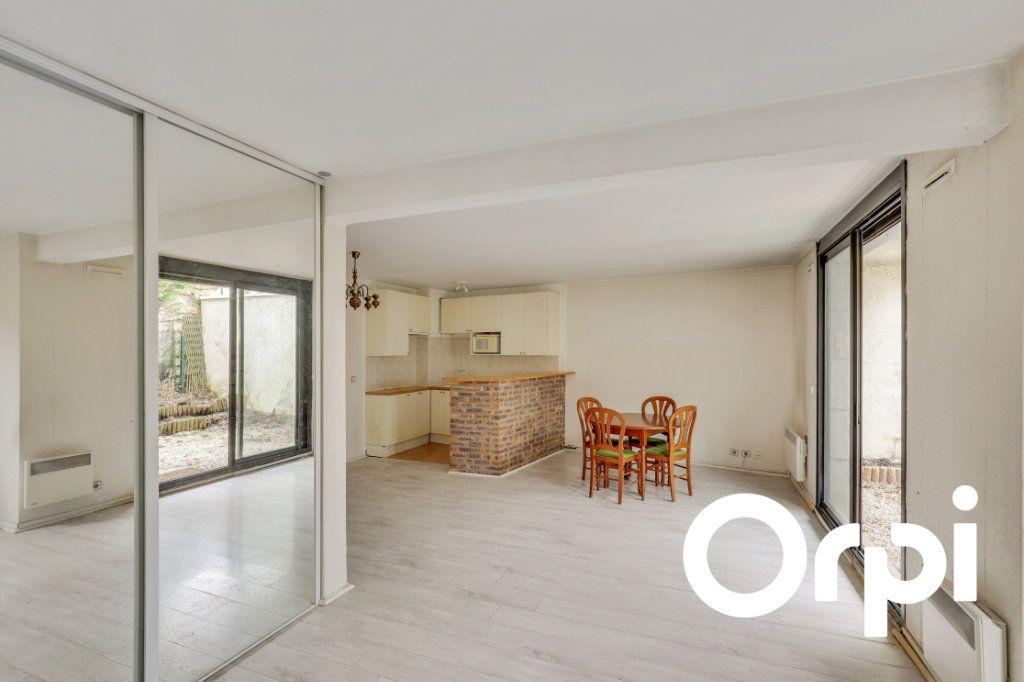 Appartement à vendre 2 48.44m2 à Châtillon vignette-10