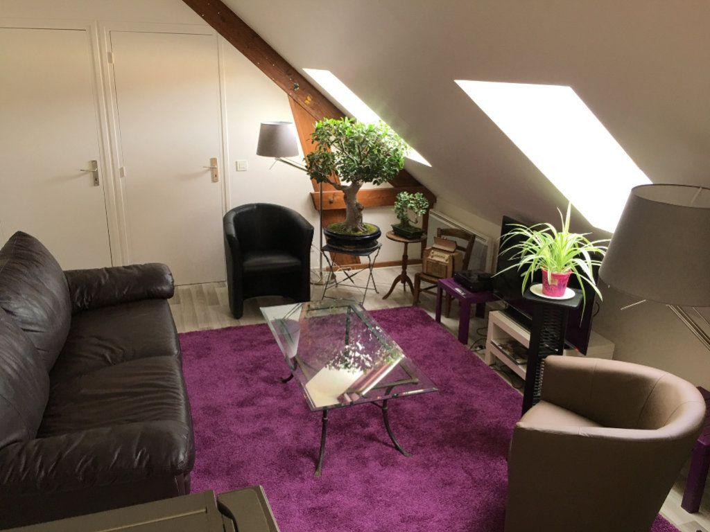 Appartement à louer 2 31.83m2 à Antony vignette-1