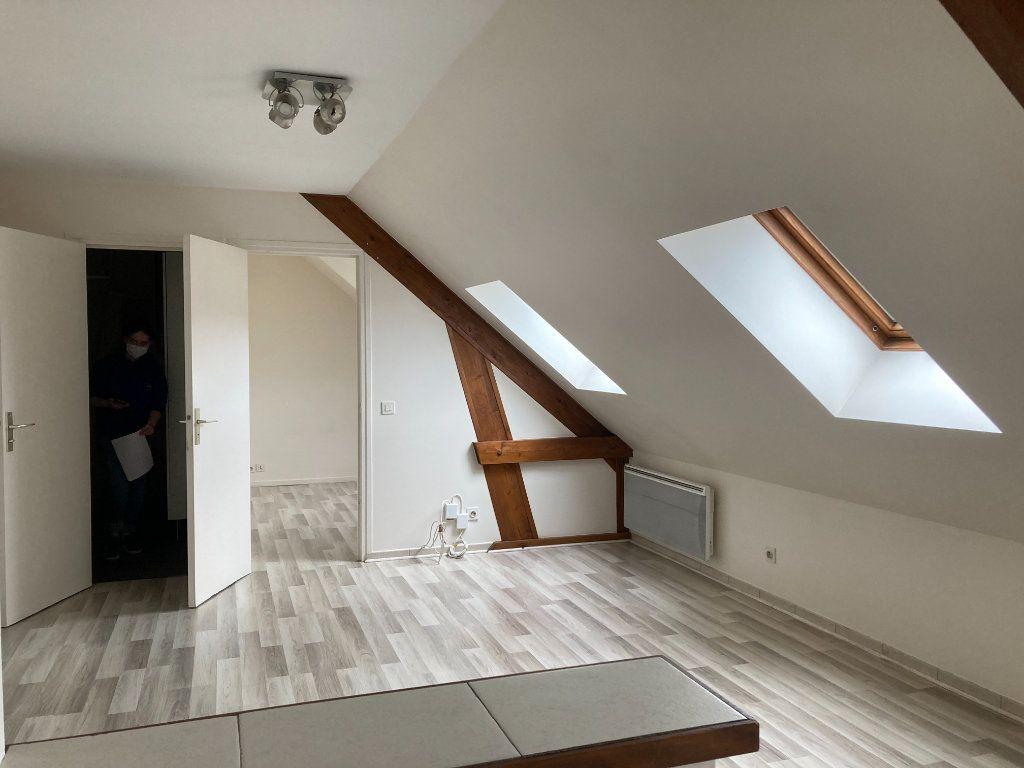 Appartement à louer 2 31.83m2 à Antony vignette-2