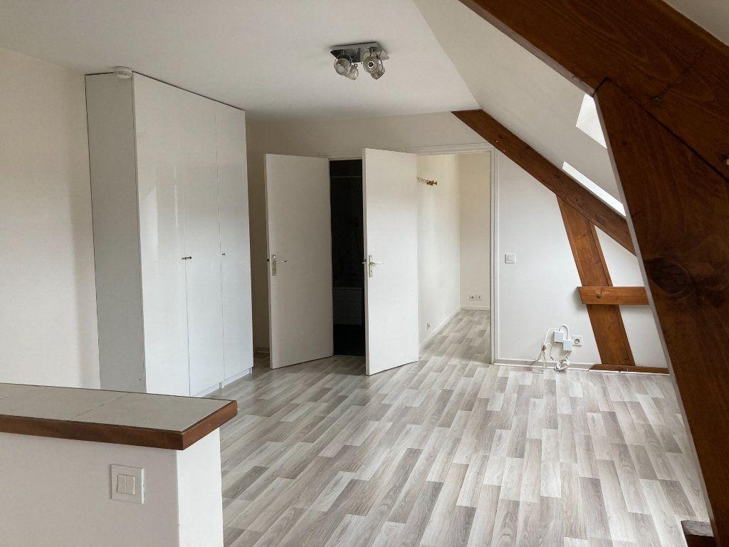 Appartement à louer 2 31.83m2 à Antony vignette-5