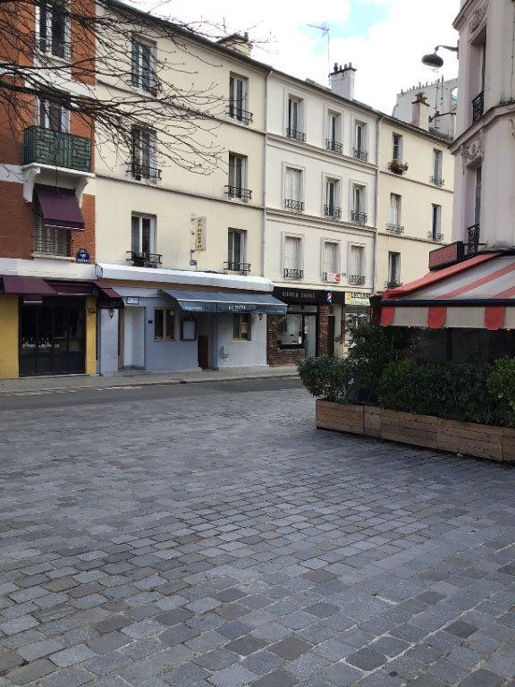 Appartement à louer 2 43m2 à Paris 14 vignette-1