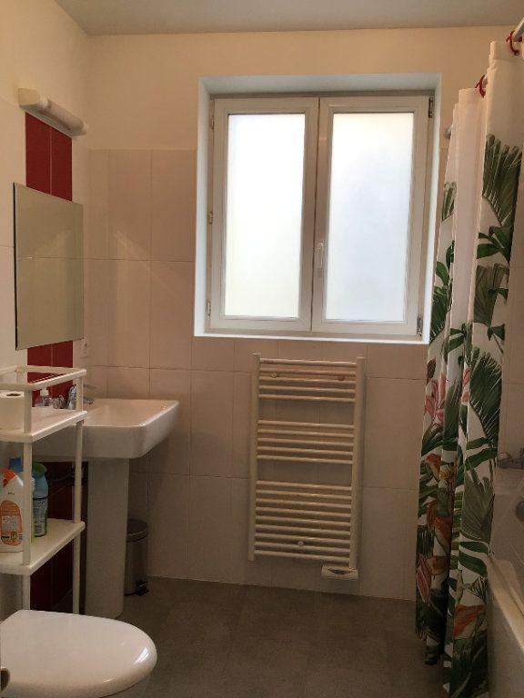 Appartement à louer 2 43m2 à Paris 14 vignette-8